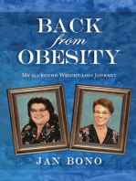 Back from Obesity