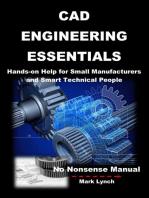 CAD Engineering Essentials