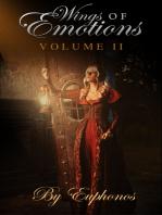 Wings of Emotions Volume II