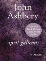 April Galleons