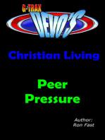 G-TRAX Devo's-Christian Living