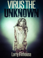 Virus The Unknown (Dying Hope, #1)