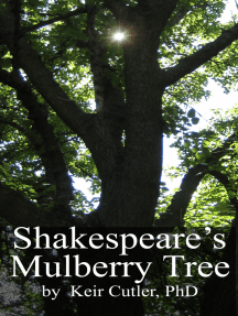 Shakespeare's Mulberry Tree