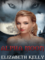 Alpha Moon (Book Four, Red Moon Series)