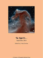 The Fifth Di... September 2014
