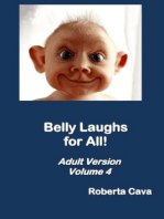 Volume 4 Belly Laughs for All