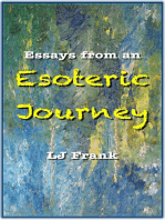 Essays from an Esoteric Journey