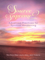 Source Supreme, Advanced Practices for Spiritual Awakening