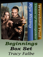 Beginnings Box Set