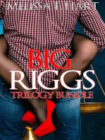 Big Riggs (Trilogy Bundle) (BBW Erotic Romance)