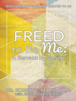 Freed to Be Me