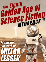 The Eighth Golden Age of Science Fiction MEGAPACK ®