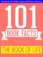 The Book of Life - 101 Amazing Facts You Didn't Know (GWhizBooks.com)