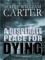 A Desperate Place for Dying