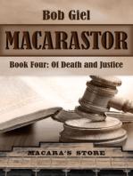 Macarastor Book Four