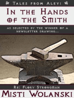 In the Hands of the Smith