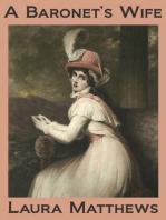 Baronet's Wife