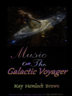 Music on The Galactic Voyager
