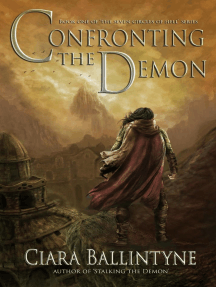 Confronting the Demon: The Seven Circles of Hell, #1