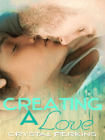 Creating A Love