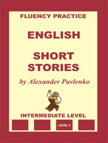 English, Short Stories, Intermediate Level