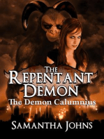 The Repentant Demon Trilogy Book 1