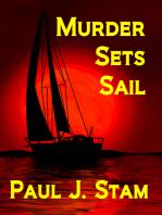 Murder Sets Sail