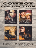 Cowboy Romance Collection