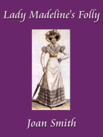 Lady Madeline's Folly