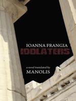 Ioanna Frangia. Idolaters