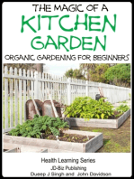 The Magic of a Kitchen Garden