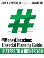 #MoneyConscious Financial Planning Guide