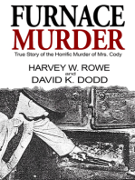 Furnace Murder