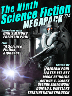 The Ninth Science Fiction MEGAPACK ®