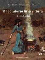 Laboratorio di scrittura e magia