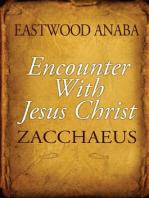 Encounter With Jesus Christ ( Zacchaeus)