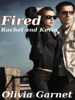 Fired (Rachel and Kevin)