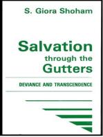 Salvation through the Gutters