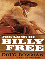 The Guns of Billy Free