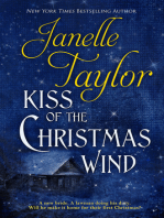 Kiss of The Christmas Wind
