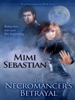 The Necromancer's Betrayal