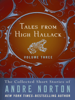 Tales from High Hallack Volume Three
