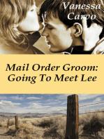 Mail Order Groom