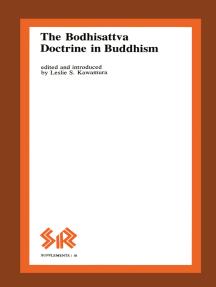 Bodhisattva Doctrine in Buddhism