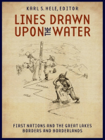 Lines Drawn upon the Water