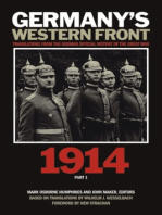Germany's Western Front