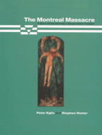 The Montreal Massacre: A Story of Membership Categorization Analysis