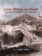 Love Strong as Death