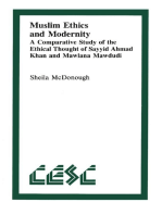 Muslim Ethics and Modernity