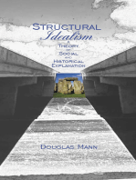 Structural Idealism
